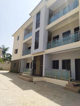 Beautiful 3 Bedroom Flat, By Mbora, Jabi, Abuja, Flat for Rent