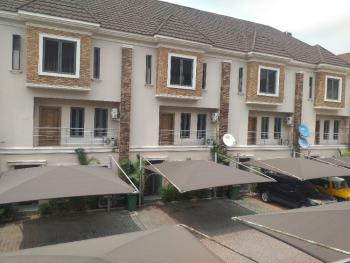 4bedroom Luxury Service Apartment with Ac, Swimming Pool, Gym, Top Estate, Ikate Elegushi, Lekki, Lagos, Terraced Duplex for Rent