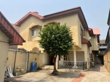 4 Bedroom Semi Detached Duplex, Off Admiralty Road, Lekki Phase 1, Lekki, Lagos, Semi-detached Duplex for Sale