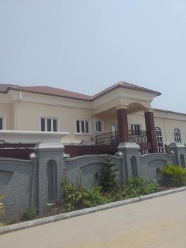 9 Bedrooms Duplex with 2 Bedrooms Bq, Jakande, Lekki, Lagos, Detached Duplex for Sale
