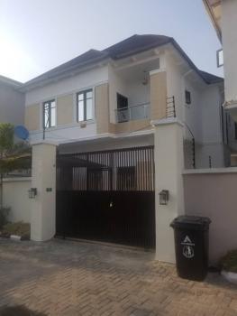 Exquisite 4 Bedrooms Fully Detached Duplex, All Rooms Ensuite, Osapa, Lekki, Lagos, Detached Duplex for Sale