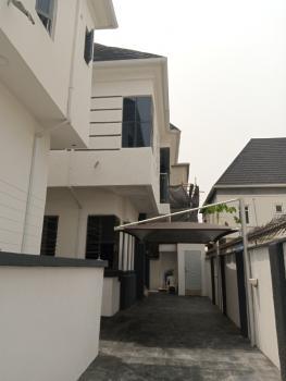 4 Bedrooms Detached Duplex, Chevron Road, Chevron, Lekki, Lagos, Detached Duplex for Sale
