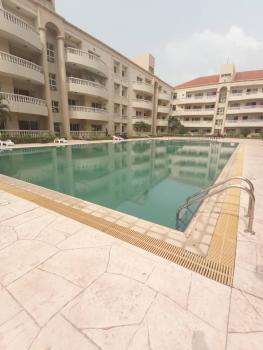 Tastefully Built 4 Bedroom Flat with a Bq;, Banana Island Road, Ikoyi, Lagos, Flat / Apartment for Rent