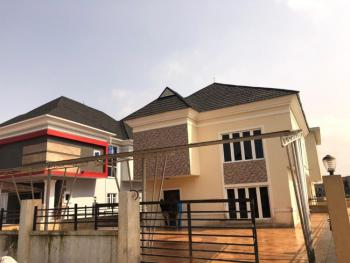 Furnished 4 Bedroom Detached Duplex, Monastery Road, Sangotedo, Ajah, Lagos, Detached Duplex for Sale