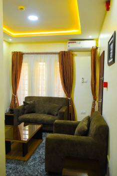 Super Luxury 1-bedroom  Apartment, Gbemisola Street, Off Tinuade Street, Allen, Ikeja, Lagos, Mini Flat Short Let