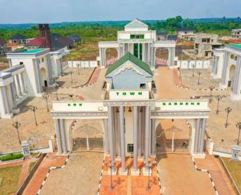 Land, Town Park & Gardens, Imota, Ikorodu, Lagos, Residential Land for Sale