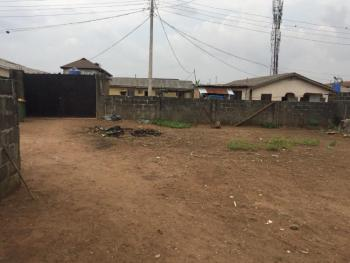 Fenced and Gated Land Measuring 2,800sqm in a Secured Estate, Sangotedo, Ajah, Lagos, Mixed-use Land for Sale
