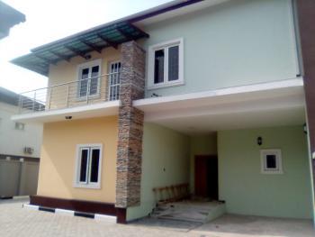4 Bedroom Semi Detached Duplex with Bq, Lekki, Lagos, Semi-detached Duplex for Rent