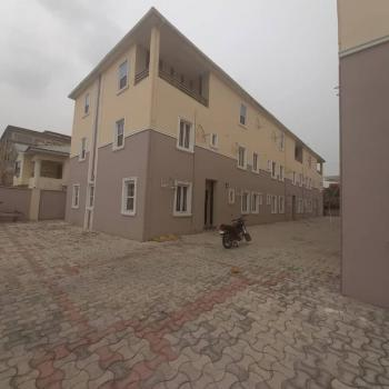 6 Units of 5 Bedroom Terrace Apartment, Oniru, Oniru, Victoria Island (vi), Lagos, Flat for Rent