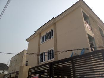 Spacious 2 Bedroom Apartment with Inverter, Ikota, Lekki, Lagos, Flat for Rent