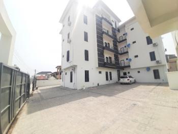 Fully Serviced 3 Bedrooms Flat, Ilasan Road, Ikate Elegushi, Lekki, Lagos, Flat / Apartment for Sale