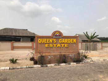 Land, Queens Garden, Eleko, Ibeju Lekki, Lagos, Mixed-use Land for Sale