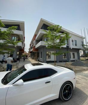 Brand New 4 Bedrooms Semi-detached Duplex, Orchid Road, Lekki Phase 1, Lekki, Lagos, Semi-detached Duplex for Sale