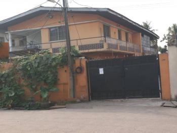 2 Units of 5 Bedroom Semi-detached Duplexes, Ilupeju Estate, Ilupeju, Lagos, Semi-detached Duplex for Sale