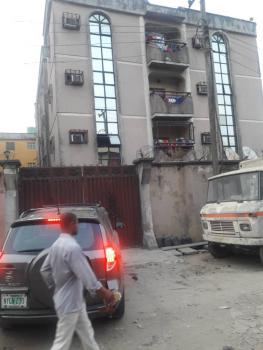 Nice and Solid Block of 9 Flats, Aguda, Surulere, Lagos, Block of Flats for Sale