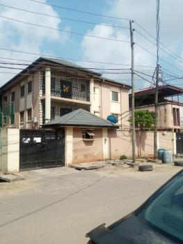 Nice and Modern Block of 6 Flats, Aguda, Surulere, Lagos, Block of Flats for Sale