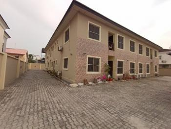 Lovely and Well Renovated 2 Bedroom Serviced Apartment(ground Floor), Lekki Right, Lekki Phase 1, Lekki, Lagos, Flat for Rent