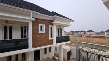 Gain High Investment Value on The New Afforable Luxury Terrace Duplexe, Harris Crescent Road, By Vgc Estate, Lekki Phase 2, Atlantic V. Estate, Vgc, Lekki, Lagos, Terraced Duplex for Sale