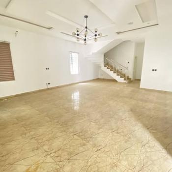 Luxury 5 Bedroom with Bq, Osapa, Lekki, Lagos, Detached Duplex for Rent