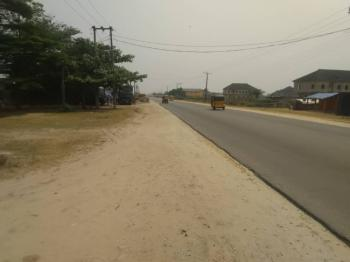 Over 250 Acres of Land Few Minutes to Dangote Refineries, Ibeju Lekki, Lagos, Mixed-use Land for Sale