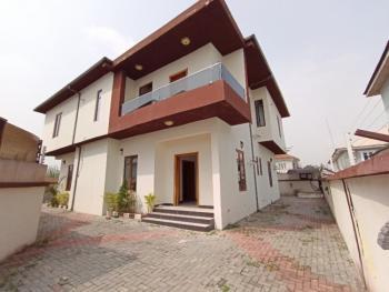 Newly Built 5 Bedroom Detached Duplex with 2 Rooms Bq, Vgc, Lekki, Lagos, Detached Duplex for Sale