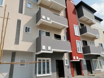 Luxury 2 Bedroom Apartment, Lagos Busssines School Oko Ado, Ajah, Lagos, Flat for Rent