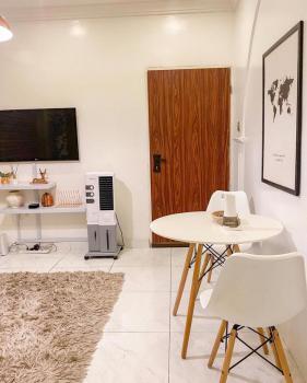 Luxury 1 Bedroom Apartment, Dele Ogunbowale Street, By Petrocam Filling Station, Lekki Phase 1, Lekki, Lagos, Mini Flat Short Let