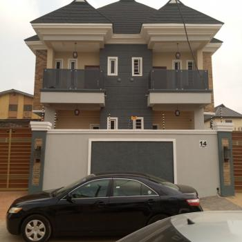 Luxury & Spacious 2 Bedroom Duplex, Olowora, Magodo, Lagos, Detached Duplex for Rent