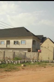 Spacious 5 Bedrooms Detached Duplex with Bq, Apo Resettlement, Apo, Abuja, Detached Duplex for Sale
