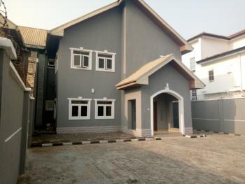 Clean 4 Bedroom Duplex Plus Mini Flat Bq, Ajiwe, Ajah, Lagos, Semi-detached Duplex for Rent