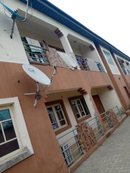 a Room Self Contained in a 3 Bedroom Shared Apartment in Well Interloc, Green Ville Estate Badore Road, Badore, Ajah, Lagos, Self Contained (single Rooms) for Rent