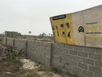 Land with Good Title Government Approved Excision, Onyx Pride Estate 2, Folu Ise, Ibeju Lekki, Lagos, Mixed-use Land for Sale