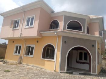 a Room Self Contained in a Duplex Shared Apartment in Well Interlocking, Unity Estate Badore Road, Badore, Ajah, Lagos, Self Contained (single Rooms) for Rent