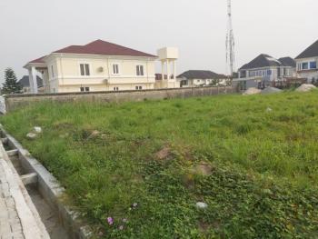 800sqm of Residential Land, Eden Garden Estate, Ajah, Lagos, Residential Land for Sale