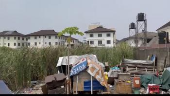 450sqm Land in a Developed Environment, Durosinmi Etti, Lekki Phase 1, Lekki, Lagos, Residential Land for Sale