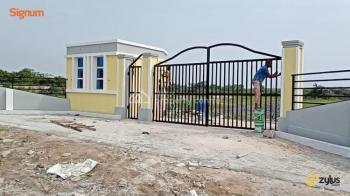 Prime Serviced Plots at Good Location, Signum Estate, Oreki Community, Eleko, Ibeju Lekki, Lagos, Residential Land for Sale