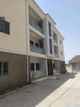 Lovely 3 Bedrooms, Mbora, Jabi, Abuja, Flat for Rent