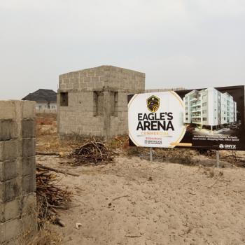 Land  for Commercial Property Development, Eagles Arena Estate, Lekki Free Trade Zone, Osoroko, Ibeju Lekki, Lagos, Commercial Land for Sale