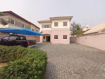 4 Bedroom Detached Duplex with 2 Rooms Detached Bq, Vgc, Lekki, Lagos, Detached Duplex for Sale