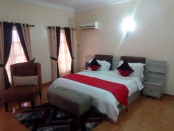 Affordable 3 Bedroom Duplex, Osborne Estate Phase 2, Osborne, Ikoyi, Lagos, Flat / Apartment Short Let