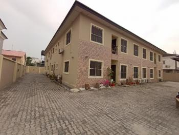 Sweet and Spacious 2 Bedroom Serviced Flat, Lekki Right, Lekki Phase 1, Lekki, Lagos, Flat for Rent