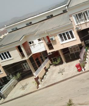 a Fantastic Brand New 4 Bedroom Terrace Duplex, Paradise Estate Lifecamp Abuja, Life Camp, Abuja, Terraced Duplex for Rent