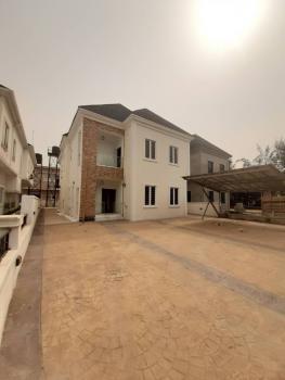 5 Bedrooms Duplex and 1 Bq in a Serene Estate, Lekki County Estate, Ikota, Lekki, Lagos, House for Sale