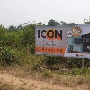 Secure Your Own Landed Properties Now, Icon Homes, Odo-egiri, Epe, Lagos, Residential Land for Sale