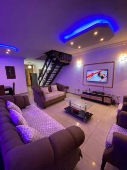 Luxury Three Bedroom, 1004 Estate, Ozumba Mbadiwe, Victoria Island (vi), Lagos, Flat Short Let