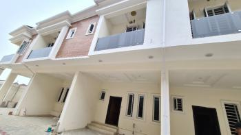 25 Units of New Sets of Terraced Duplexes Now Available for Investment, Harris Crescent Road, By Vgc Estate, Atlantic V. Estate, Lekki Phase 2, Lekki, Lagos, Terraced Duplex for Sale