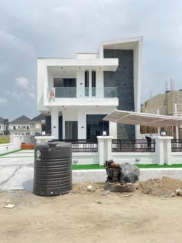 Luxury 5bedroom Fully Detached Duplex with Swimming Pool and a Room Bq, Megamound Ikota Lekki Lagos, Lekki, Lagos, Detached Duplex for Sale