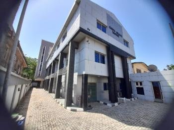 Spacious Office Space with Elevator + Dedicated Parking Space, Ikoyi, Lagos, Office Space for Rent