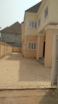 Newly Built 4 Bedrooms Fully Detached Duplex with Bq, Gwarinpa, Abuja, Detached Duplex for Sale