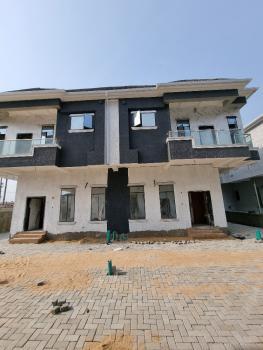 Luxury 4 Bedroom Semi-detached Duplex in a Gated Estate, Ikota Villa Estate, Ikota, Lekki, Lagos, Semi-detached Duplex for Sale